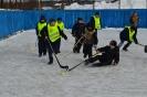 Хоккей в валенках ПДО